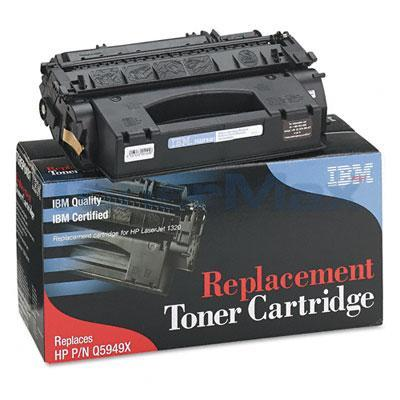 IBM LASERJET 1320 TONER CARTRIDGE HY